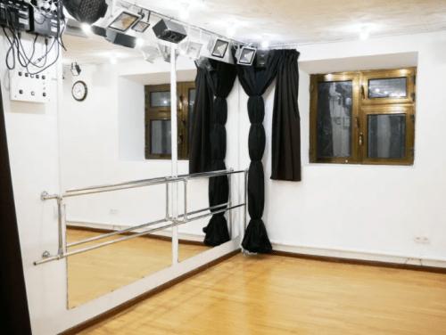 Campus Odessa - пространство с 2 танцевальными залами • 2021 • RoomRoom 8