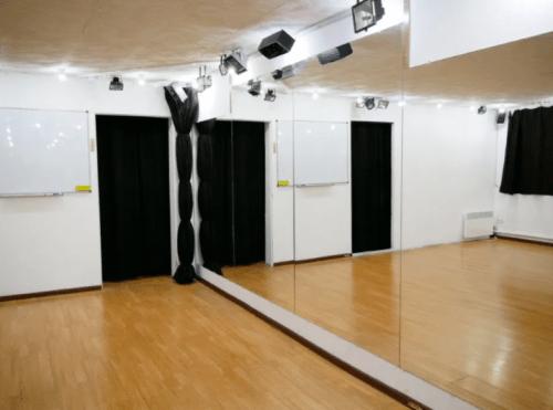 Campus Odessa - пространство с 2 танцевальными залами • 2021 • RoomRoom 9