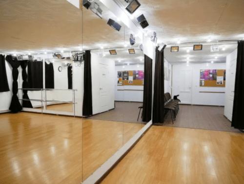 Campus Odessa - пространство с 2 танцевальными залами • 2021 • RoomRoom 10