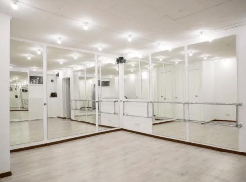 Campus Odessa - пространство с 2 танцевальными залами • 2021 • RoomRoom 11