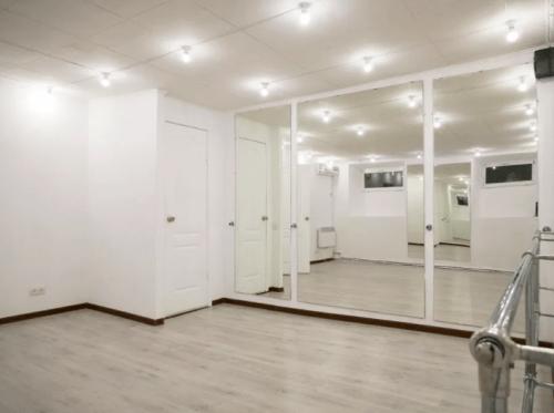 Campus Odessa - пространство с 2 танцевальными залами • 2021 • RoomRoom 2