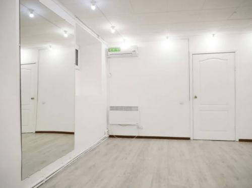 Campus Odessa - пространство с 2 танцевальными залами • 2021 • RoomRoom 3