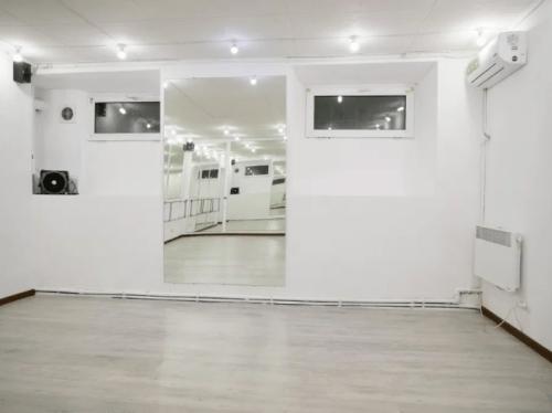 Campus Odessa - пространство с 2 танцевальными залами • 2021 • RoomRoom 4