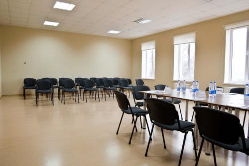 Beit Grand - творческий комплекс с 5 залами • 2021 • RoomRoom 7