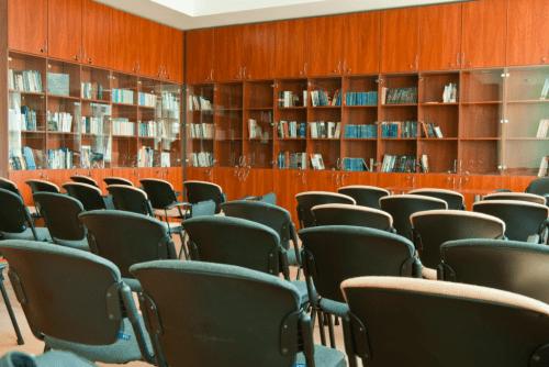 Beit Grand - творческий комплекс с 5 залами • 2021 • RoomRoom 9