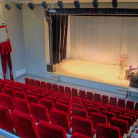 Beit Grand одесса концертный зал