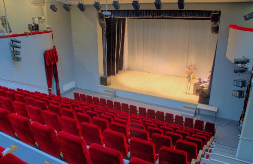 Beit Grand - творческий комплекс с 5 залами • 2021 • RoomRoom 3