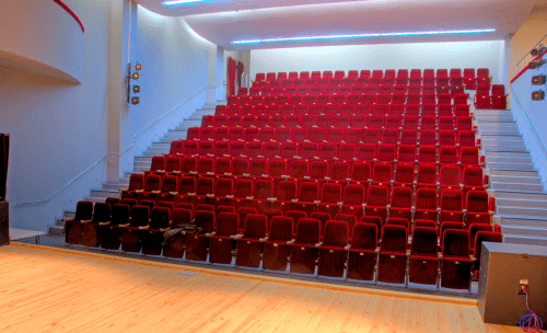 Beit Grand - творческий комплекс с 5 залами • 2021 • RoomRoom 4