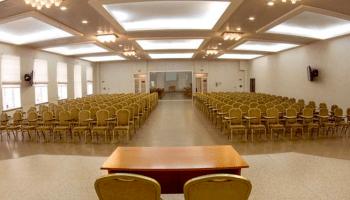 Лучшие места для танцевальных мероприятий в Украине • 2021 • RoomRoom 10