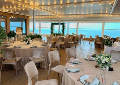 Panorama De Luxe - конференц зал и стильная терраса на крыше • 2021 • RoomRoom 8