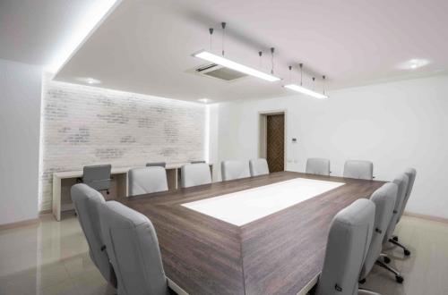 Atlantic Garden Resort - 5 стильных конференц залов и комната переговоров • 2021 • RoomRoom 6
