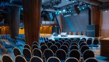 Лучшие места для проведения презентации книг в Украине • 2021 • RoomRoom 16