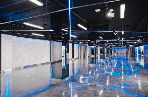 UBI - 4 уникальных конференц холла • 2021 • RoomRoom 2