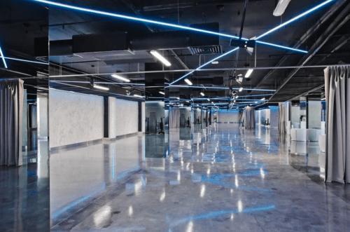 UBI - 4 уникальных конференц холла • 2021 • RoomRoom 3