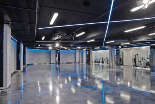 UBI - 4 уникальных конференц холла • 2021 • RoomRoom 7