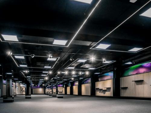 UBI - 4 уникальных конференц холла • 2021 • RoomRoom 1
