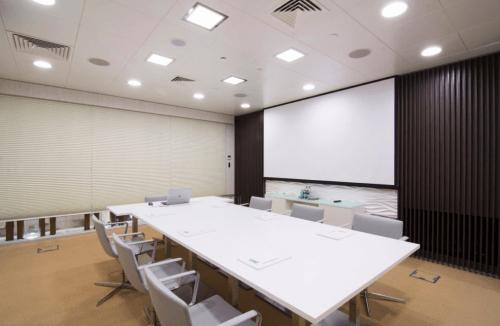 UBI - 4 уникальных конференц холла • 2021 • RoomRoom 10
