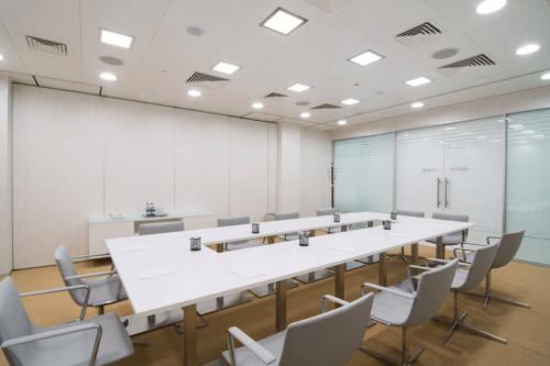 UBI - 4 уникальных конференц холла • 2021 • RoomRoom 11