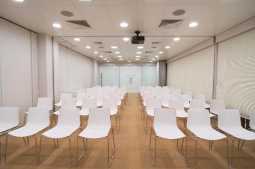 UBI - 4 уникальных конференц холла • 2021 • RoomRoom 12