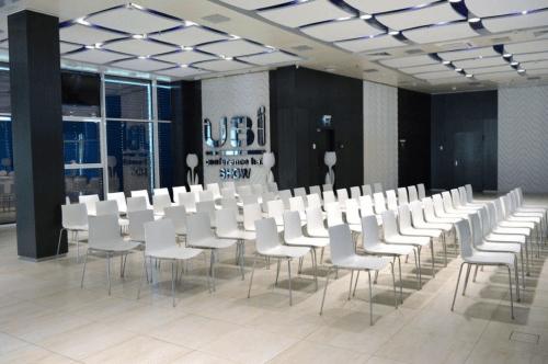 UBI - 4 уникальных конференц холла • 2021 • RoomRoom 15