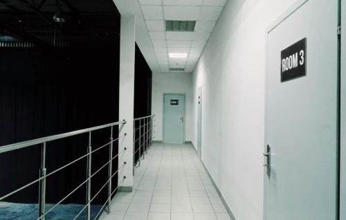 Undercover Studio - огромный павильон в центре Киева • 2021 • RoomRoom 9