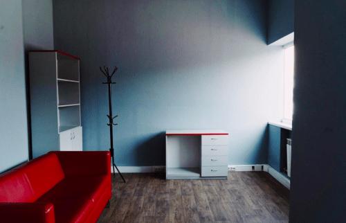 Undercover Studio - огромный павильон в центре Киева • 2021 • RoomRoom 10