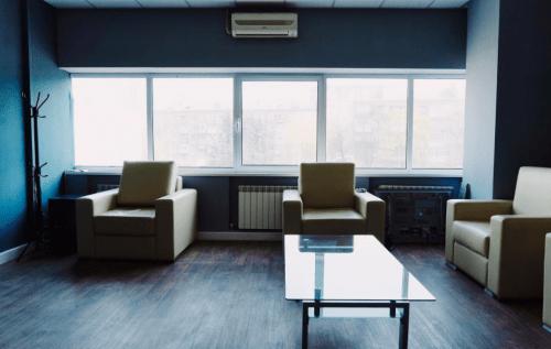 Undercover Studio - огромный павильон в центре Киева • 2021 • RoomRoom 3