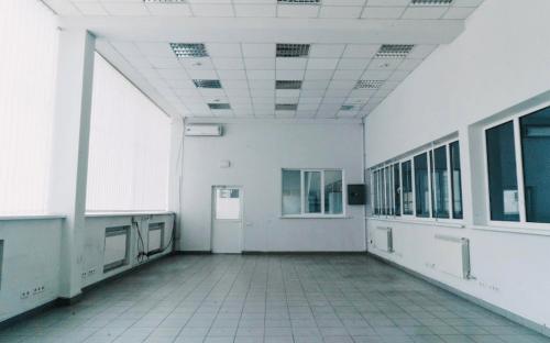 Undercover Studio - огромный павильон в центре Киева • 2021 • RoomRoom 4