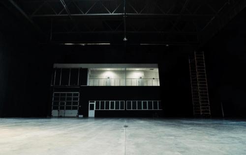 Undercover Studio - огромный павильон в центре Киева • 2021 • RoomRoom 6