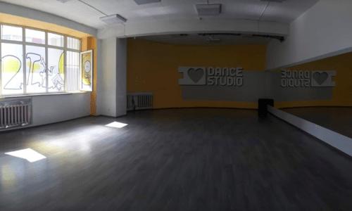 I love dance - танцевальная студия с 2 яркими залами • 2021 • RoomRoom 1