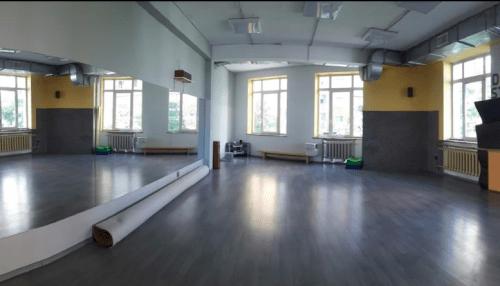 I love dance - танцевальная студия с 2 яркими залами • 2021 • RoomRoom 2