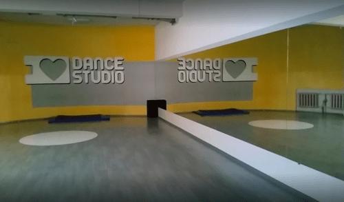 I love dance - танцевальная студия с 2 яркими залами • 2021 • RoomRoom 4