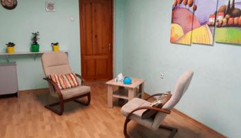 Лучшие места для психологических консультаций в Украине • 2021 • RoomRoom 2