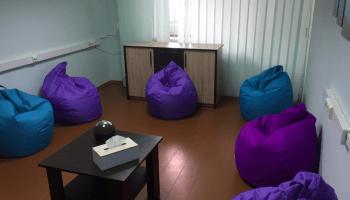 Лучшие места для тренингов в Украине • 2021 • RoomRoom 20