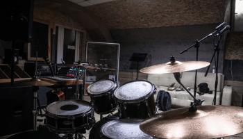 Лучшие места для записи чистого звука в Украине • 2021 • RoomRoom 2