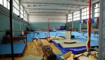 Аренда баскетбольного зала в Украине почасово • 2021 • RoomRoom 2