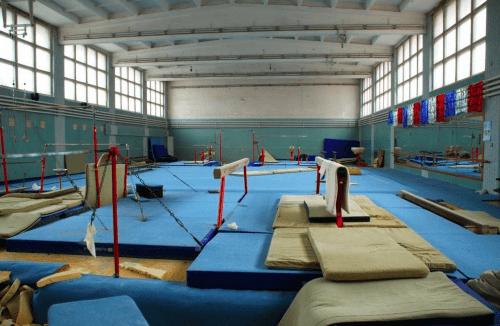 Авангард - спорткомплекс для всех видов спорта • 2021 • RoomRoom 5