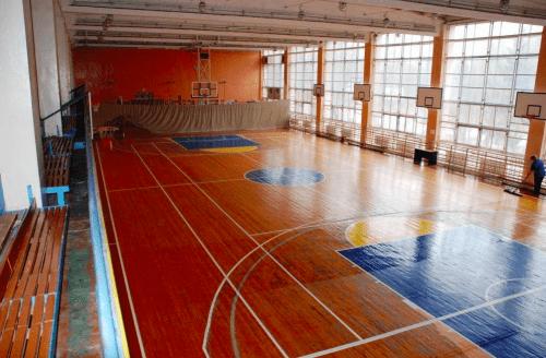Авангард - спорткомплекс для всех видов спорта • 2021 • RoomRoom 10