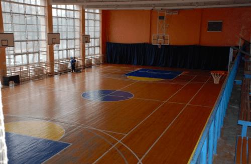 Авангард - спорткомплекс для всех видов спорта • 2021 • RoomRoom 11