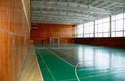 Авангард - спорткомплекс для всех видов спорта • 2021 • RoomRoom 3