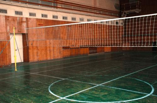 Авангард - спорткомплекс для всех видов спорта • 2021 • RoomRoom 6