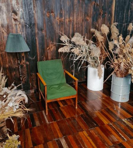 Dark Loft - фотостудия с 2 залами в стиле лофт • 2021 • RoomRoom 3