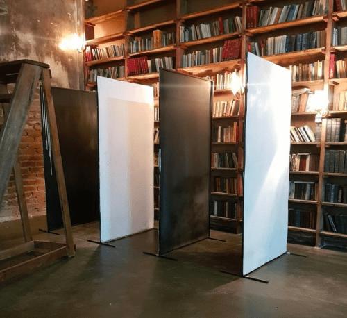 Dark Loft - фотостудия с 2 залами в стиле лофт • 2021 • RoomRoom 4