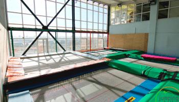 Аренда гимнастических залов в Украине почасово • 2021 • RoomRoom 3
