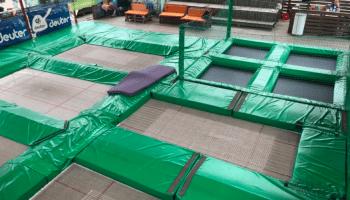 Аренда гимнастических залов в Украине почасово • 2021 • RoomRoom 2