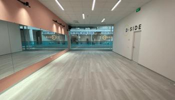 Лучшие места для тренингов в Украине • 2021 • RoomRoom 7