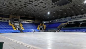 Аренда баскетбольного зала в Украине почасово • 2021 • RoomRoom 6