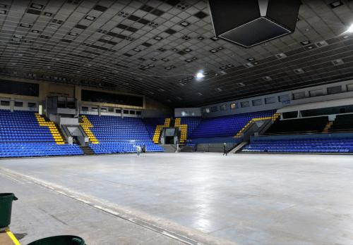 Дворец Спорта - главная национальная арена Киева • 2021 • RoomRoom 1