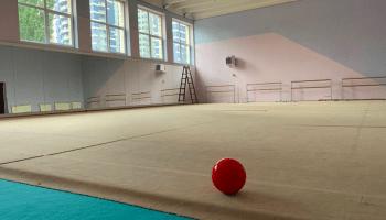 Аренда гимнастических залов в Украине почасово • 2021 • RoomRoom 1
