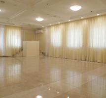 Shabshai System конф залы